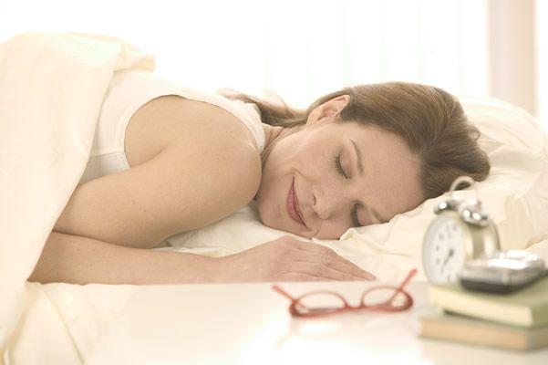 Get Great Benefits of Power Naps