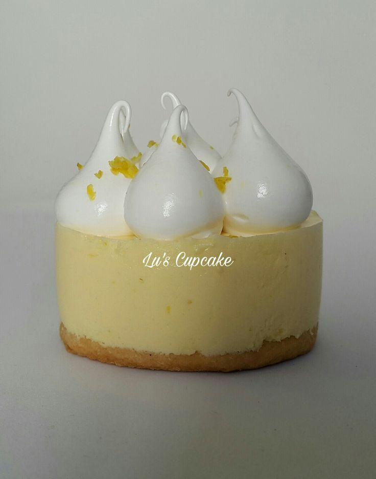 Lemon pie looooove