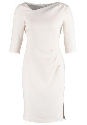 Zakelijke jurken LK Bennett MARIA - Zakelijke jurk - cream wit: € 319,95 Bij Zalando (op 8-2-15). Gratis bezorging & retournering, snelle levering en veilig betalen!