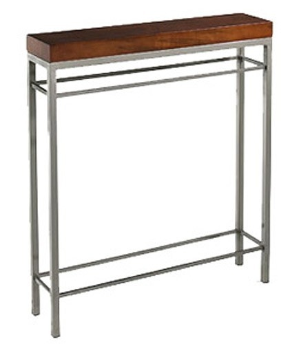 17 best ideas about small console tables on pinterest for Small narrow console table