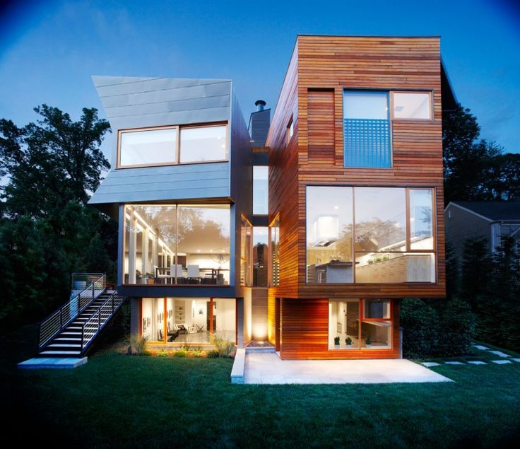 173 Park Street Residence by Joeb Moore   Partners | HomeDSGN