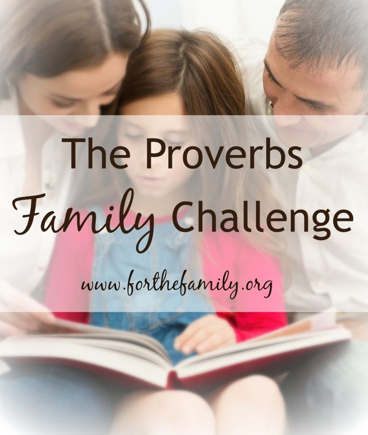 The challenge of raising children