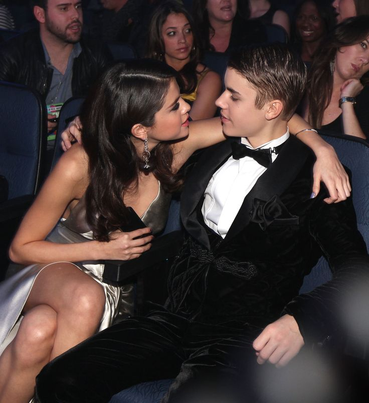 Justin Bieber and Selena Gomez Started Following Each Other on Instagram