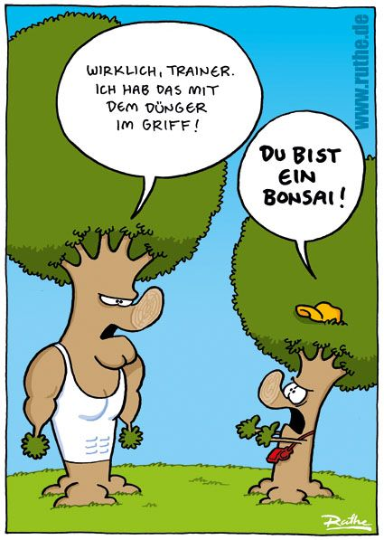 Cartoon von #RalphRuthe #hwg