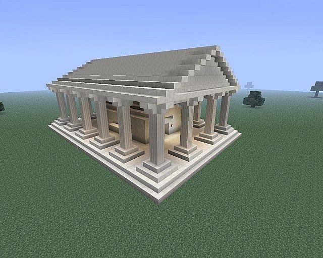 Greek Architecture Minecraft 516 best minecraft architecture images on pinterest | minecraft