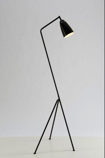 Frankie gulvlampe