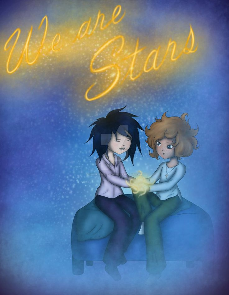 We are stars - Snowbaz