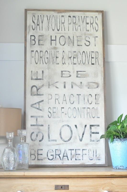 GIVE AWAY THIS WEEKEND AT BETWEEN YOU & ME!: Diy Ideas, Annie Sloan So, Wall Color, Old Window, Vertical Signs, Sloan Annie, Annie Sloan Omg, Birds Design, Families Rules