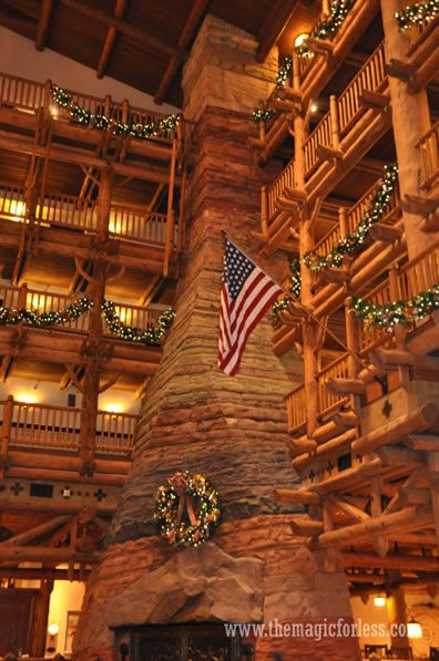 Walt Disney World Resort | Disney's Wilderness Lodge Top 10 Tips
