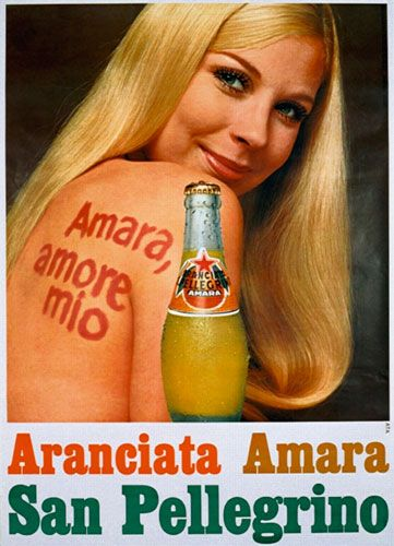 Sanpellegrino, 1968