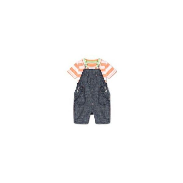 George at Asda ❤ liked on Polyvore featuring baby boy and baby boy clothes