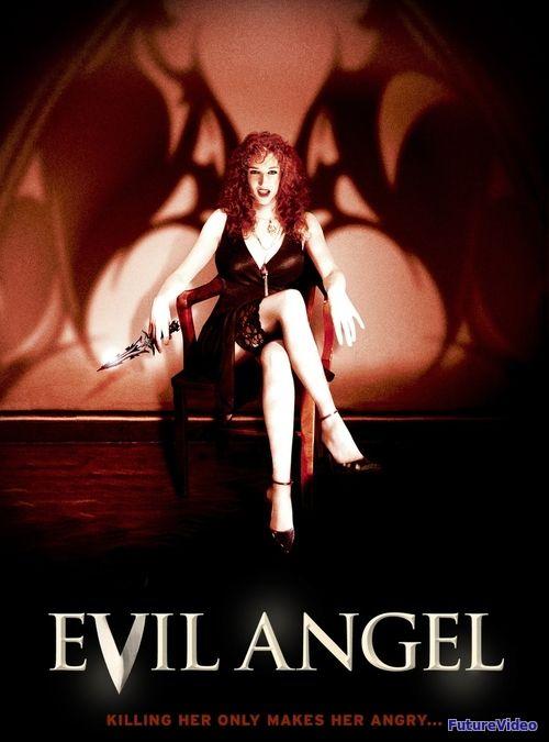 Ангел зла (2009) — смотреть онлайн в HD бесплатно — FutureVideo