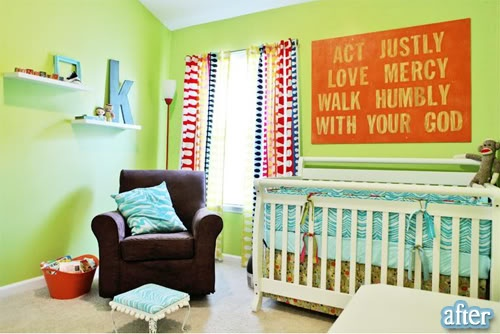 I love the sign above the crib decorating ideas for Above the crib decoration ideas