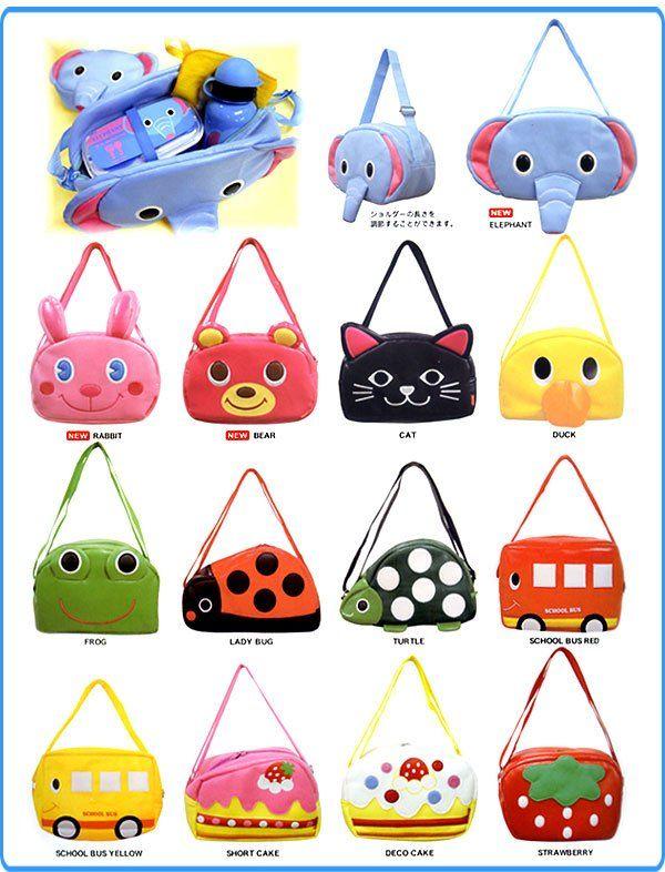 Baby bag..