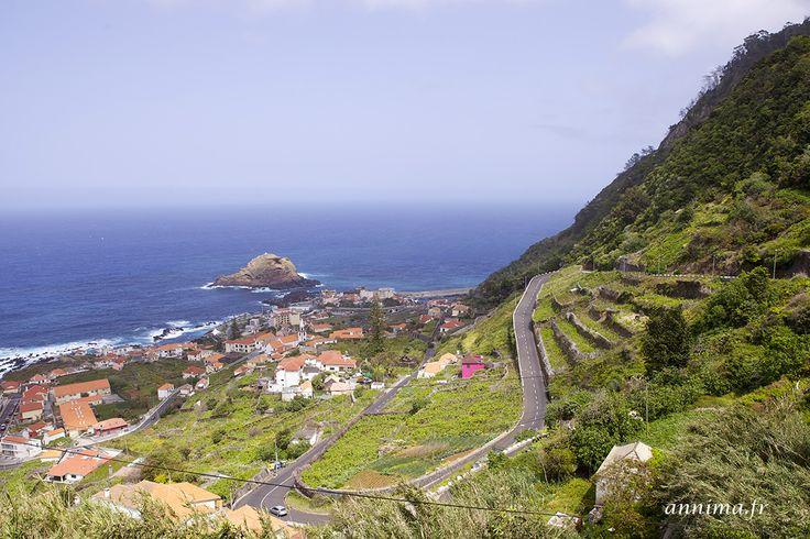5 jours à Madère, 3 circuits, Funchal, aéroport, difficultés, Porto Moniz, Piscines naturelles, volcanisme, randonnées, Cabo Girao
