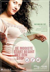 risico's van roken bij vrouwen