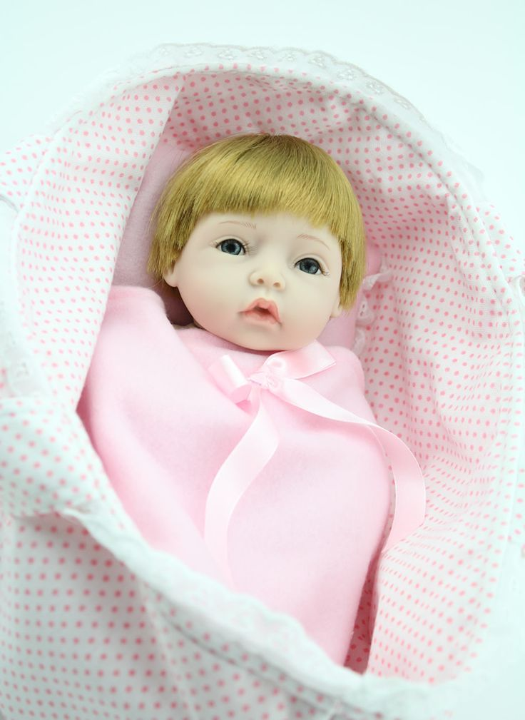 17 Best Images About Miniature Dolls On Pinterest Real