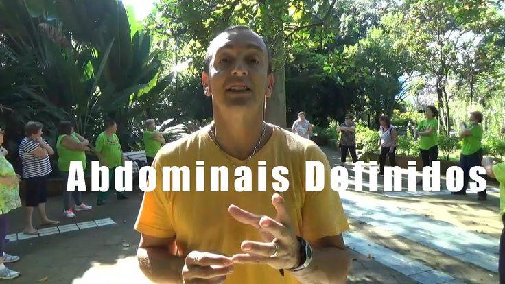Abdominais Definidos