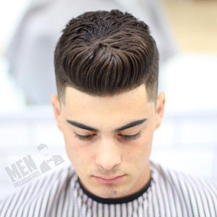 cool Mens hairstyles 2017 Modern