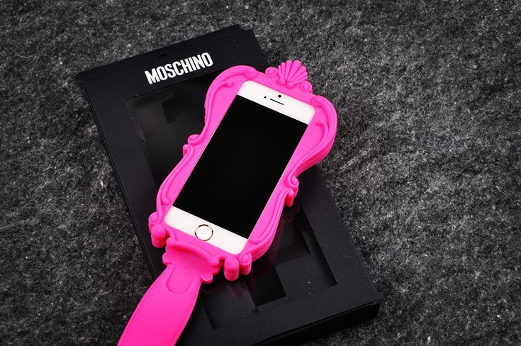 17 Best Images About MOSCHINO IPhone 6 Cases On Pinterest