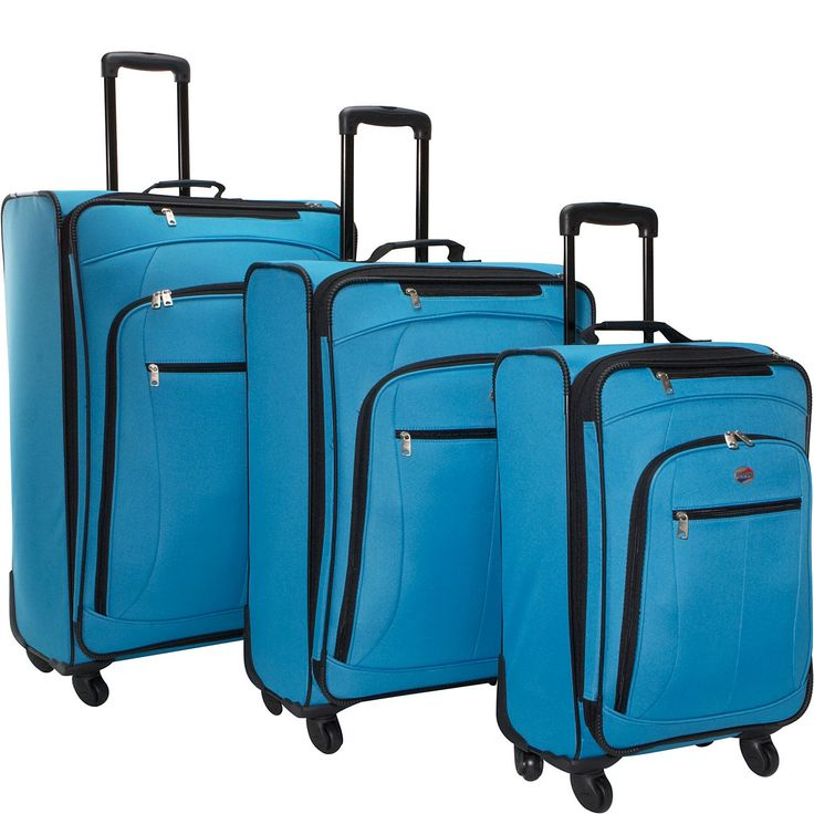 3 Piece Suitcases Sale | Luggage And Suitcases