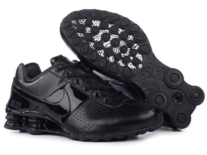 big sale 035d8 17556 new womens nike shox navina si running shoes trainers black