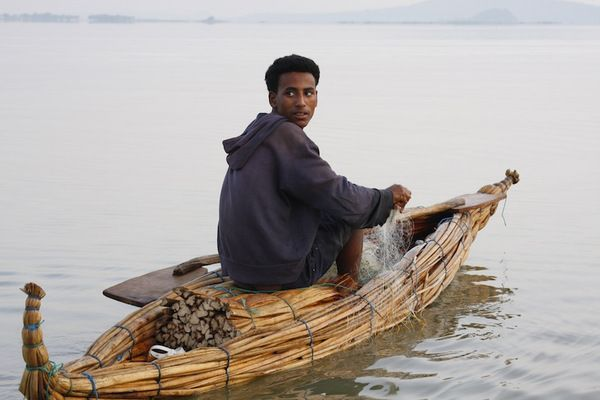 17 best images about reed boat 2 on pinterest for African rope fish