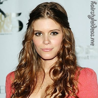 Hairstyle: Kate Mara, Hairstyle Pinned, Hairstyle Hairideas, Beautiful People, Hairstyle Courtesy, Hairstyle Originally