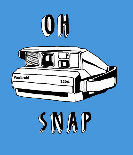 tee hee!Laugh, Quotes, Polaroid, Graphics Artworks, Snap, Funny Stuff, Cameras Art, Things, Photography