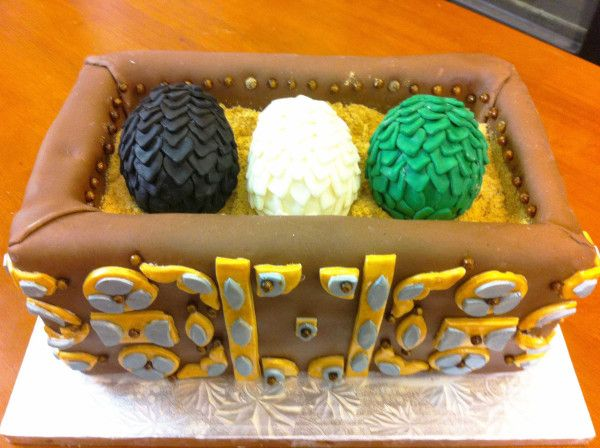 Game of Thrones Cake! | Nerdy Nummies | Pinterest | Sweet ...