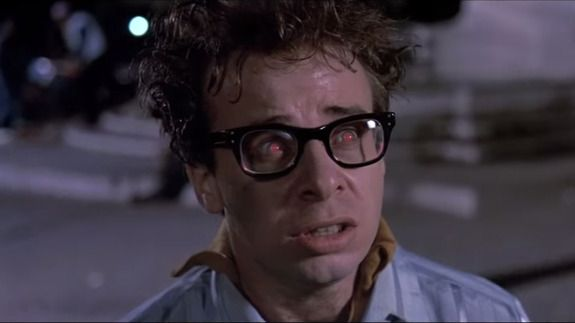 Rick Moranis won't appear in the 'Ghostbusters' reboot