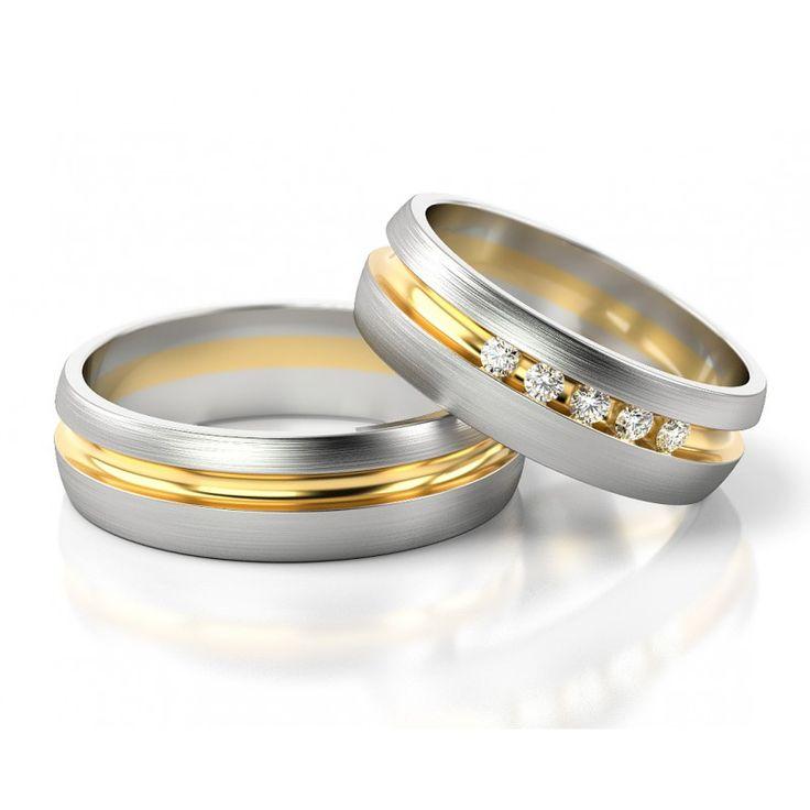 19 besten Memoire Ring Eternityringe Memory Ringe Bilder auf