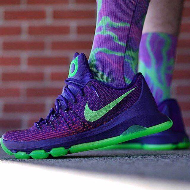7a9475fa2cf kd 9 socks