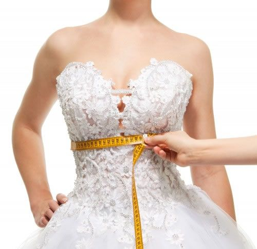 Best Natural Ways to Lose Weight Before Your Wedding