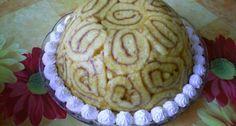 Charlotte Royal torta recept | APRÓSÉF.HU - receptek képekkel