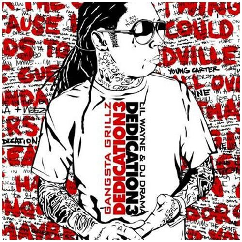 "Jam to Dedication 3, the third entry in Wayne's ""Dedication"" series, with features from drake, Nicki Minaj, Gudda Gudda, Jae Millz and more. The project dropped on Friday, November 14th, 2008. Lil Wayne's odds keep getting better with each new leak, and Dedication 3 will undoubtedly improve his chances of winning. It's a worthy addition to a respectable catalogue that has seen a lot of growth since Lil Wayne debuted in this game. We're looking forward to the follow-up."