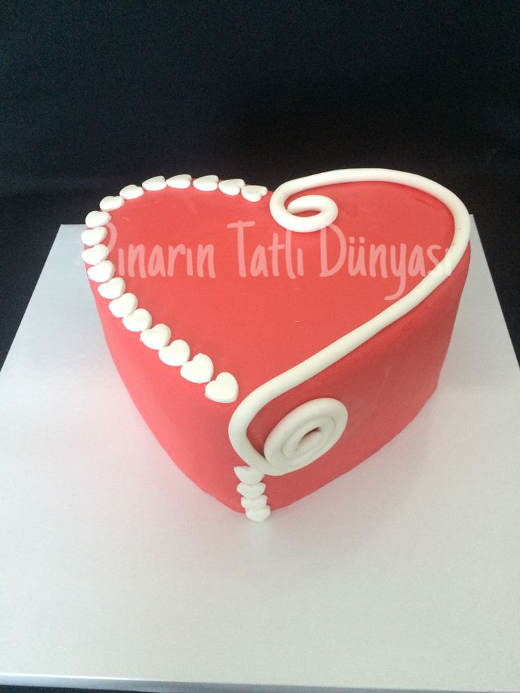 Kalp pastası
