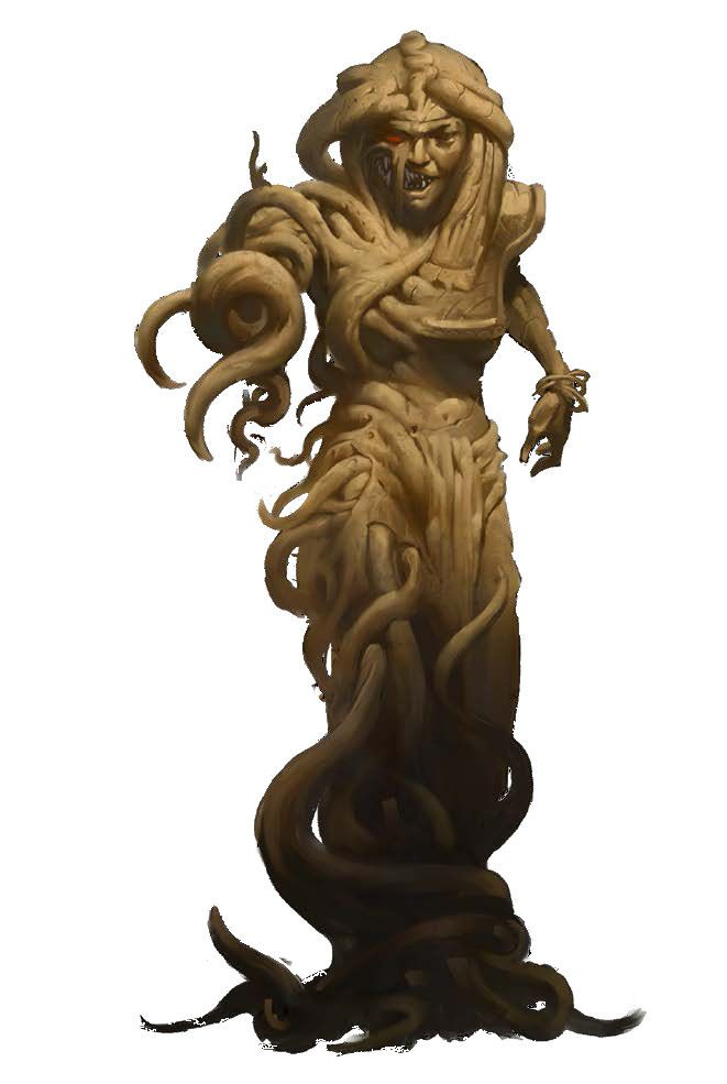 Djinn - Mythical Creatures Guide