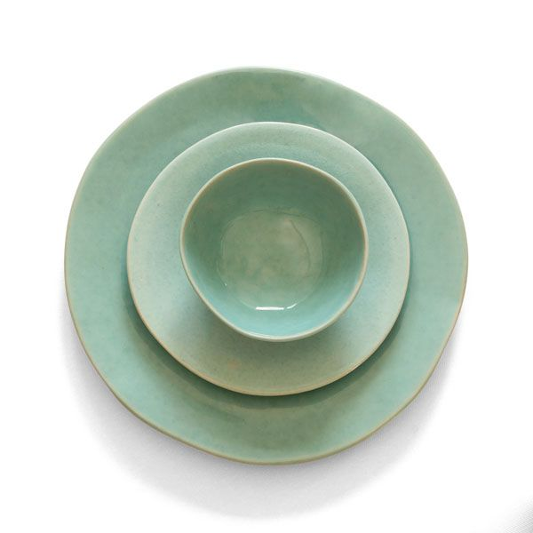 Mervyn Gers' latest addition to the Monochromatic range - Teal!