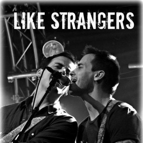 same same become like strangers