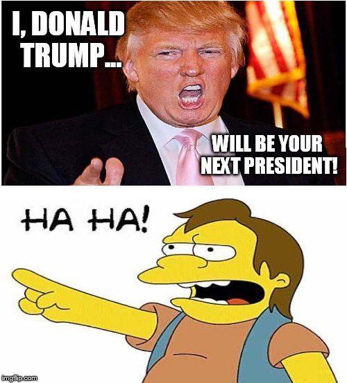 Funny Vote Trump Meme : Best images about memes ajaha on pinterest donald o