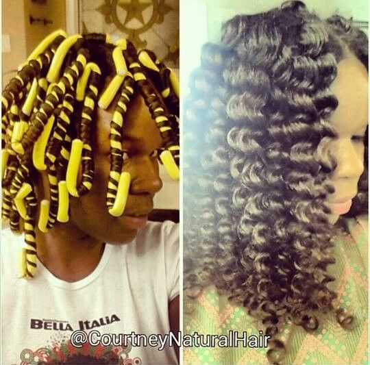 relaxed hair styles 183 best images about hair roller set on 9769