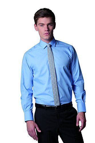 120 kr. Kustom Kit Long Sleeve Tailored Fit Business Shirt SIZE 1... https://www.amazon.co.uk/dp/B00B9EOE3K/ref=cm_sw_r_pi_dp_x_XTv4xbQX145AC