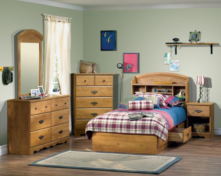 Best 25 Twin bedroom furniture sets ideas on Pinterest Pink