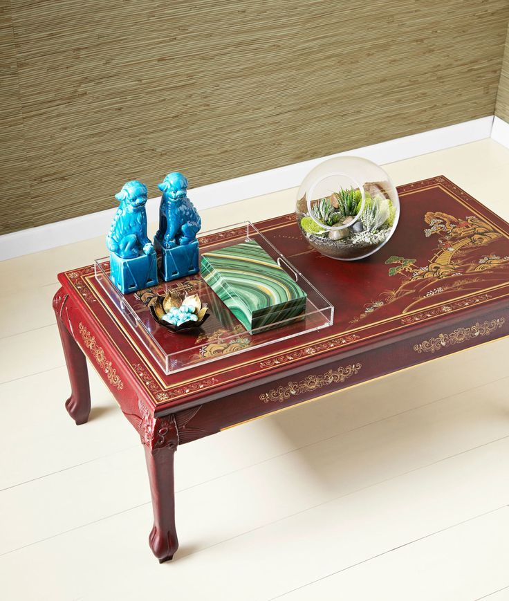 28 best details images on pinterest glass moroccan and for How to decorate an oval coffee table