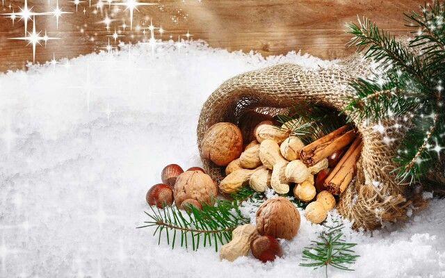 Christmas Chestnuts