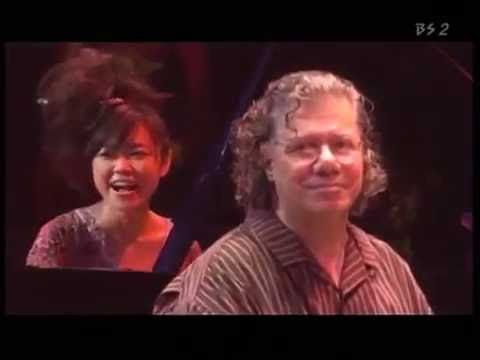 Blue Monk Hank Jones Trio with Special Guests Sadao Watanabe – alto sax Chick Corea – piano Hiromi Uehara – piano Austin Peralta – piano Hank Jones – piano John Patitucci – bass Omar Hakim – drums