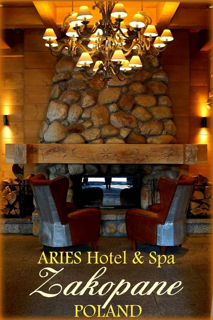 If you find yourself in the resort town of Zakopane in the Tatras Mountains in Southern Poland, consider a stay at the luxurious yet cozy Aries Hotel & Spa. Here's a post about my experience so you know what to expect at this conveniently located hotel.