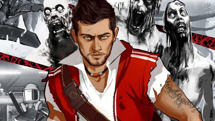 Escape Dead Island Review | MOUSE n JOYPAD