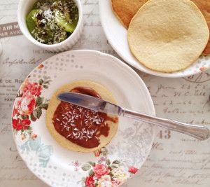 Pancake di farina d'avena